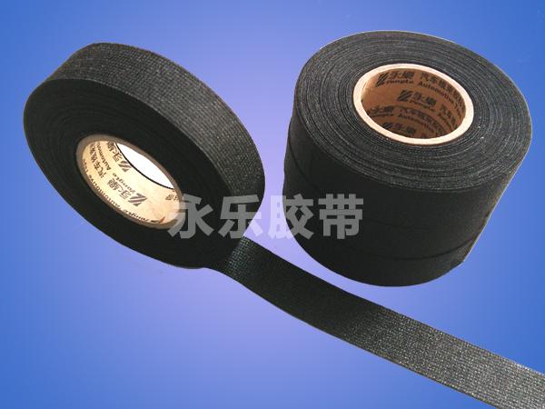 汽车线束用绒布胶粘带
